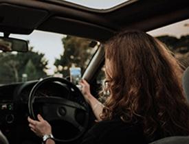 小型车驾照