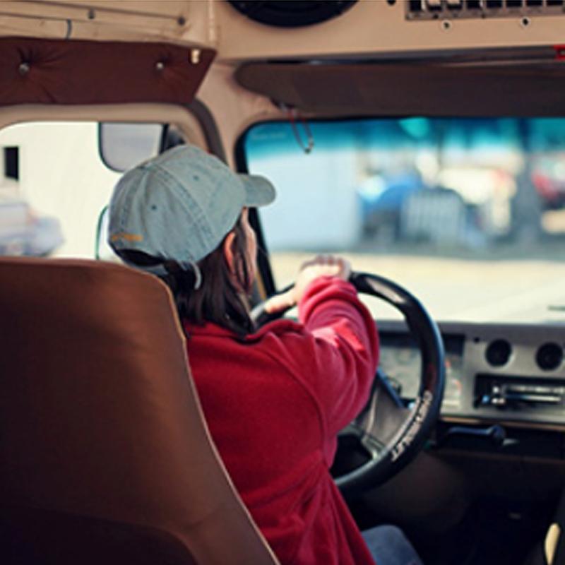 大型车驾照